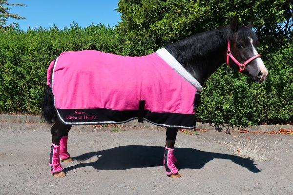 Pony Boots