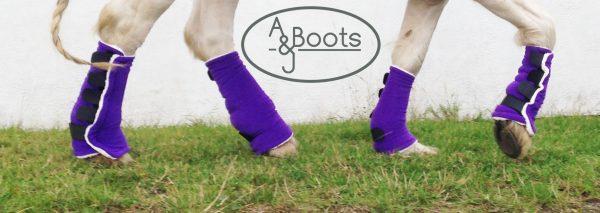 Traditional Cob Boots