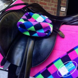 Stirrup Cover Bags