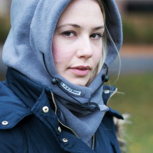 Hooded Snood